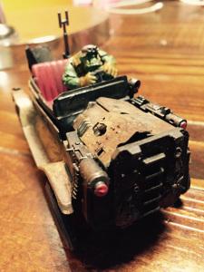 ork car
