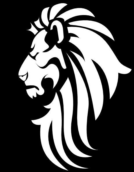2e75e94261db9f1bb4f58ff1d4563e3b--lion-silhouette-silhouette-cameo
